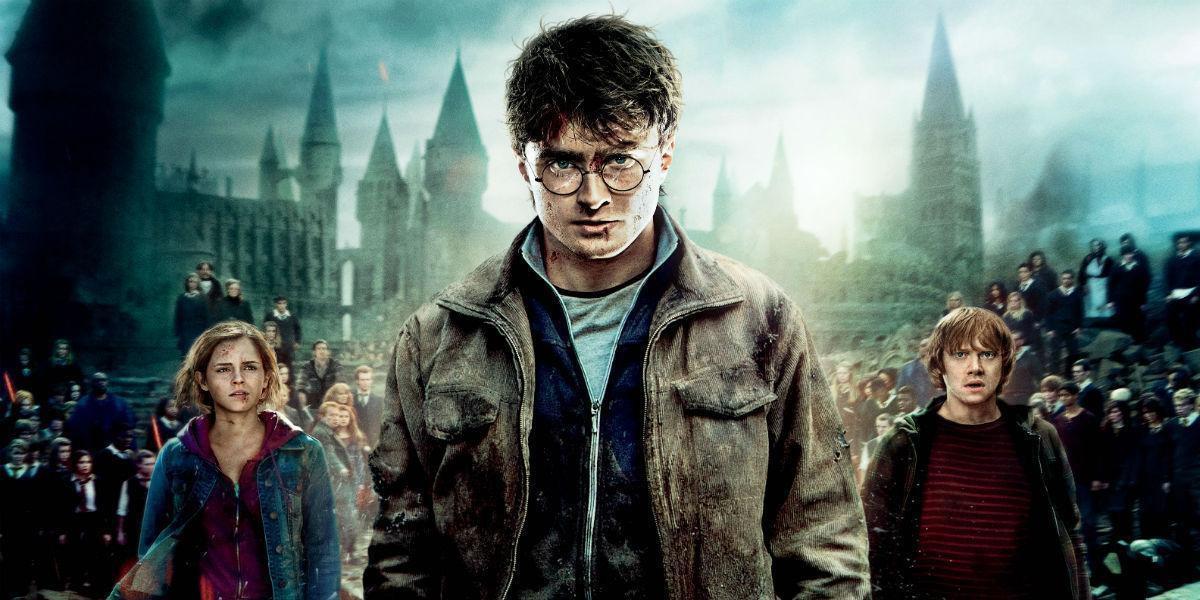 J. K. Rowling ha il Covid-19? Sintomi e grande paura