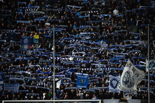 Brescia-Atalanta 0-3, video, gol e highlights della partita di Serie A