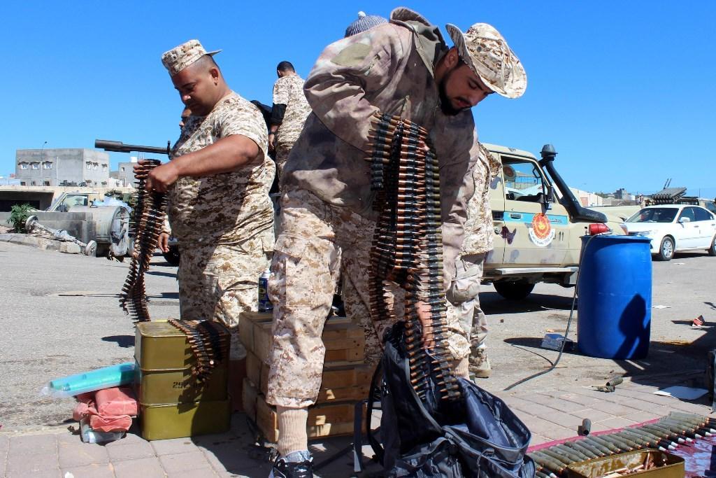 Continuano gli scontri a Tripoli, il bilancio delle vittime sale a 205
