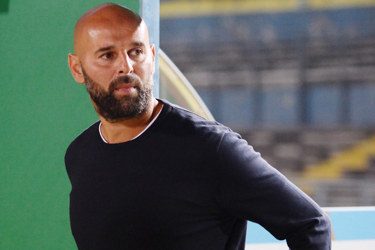 Palermo, Stellone esonerato. Squadra affidata a Scurto. Torna Delio Rossi?