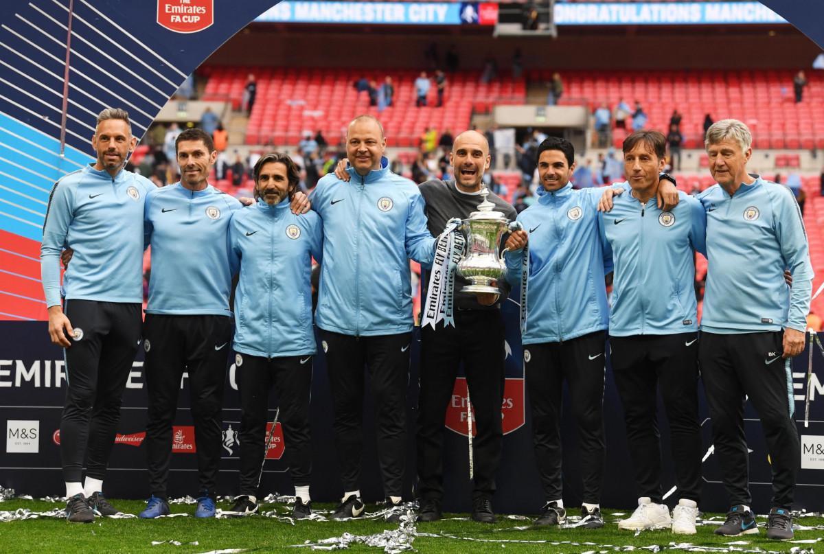 Manchester City, Kompany saluta dopo 11 anni: