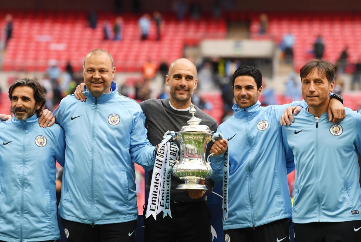 Fa Cup, vittoria del Manchester City che così fa treble
