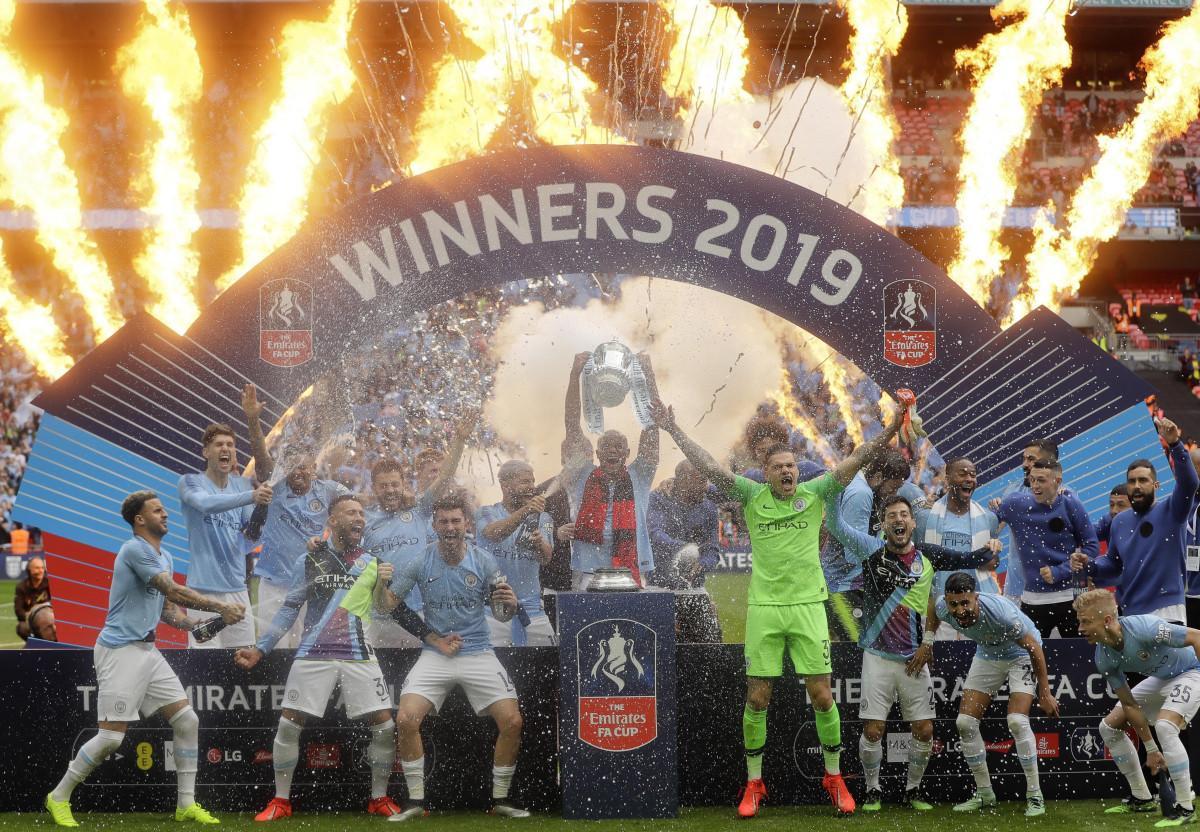 Kompany lascia il Manchester City