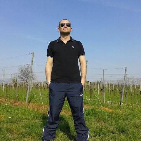 È stato liberato Alessandro Sandrini