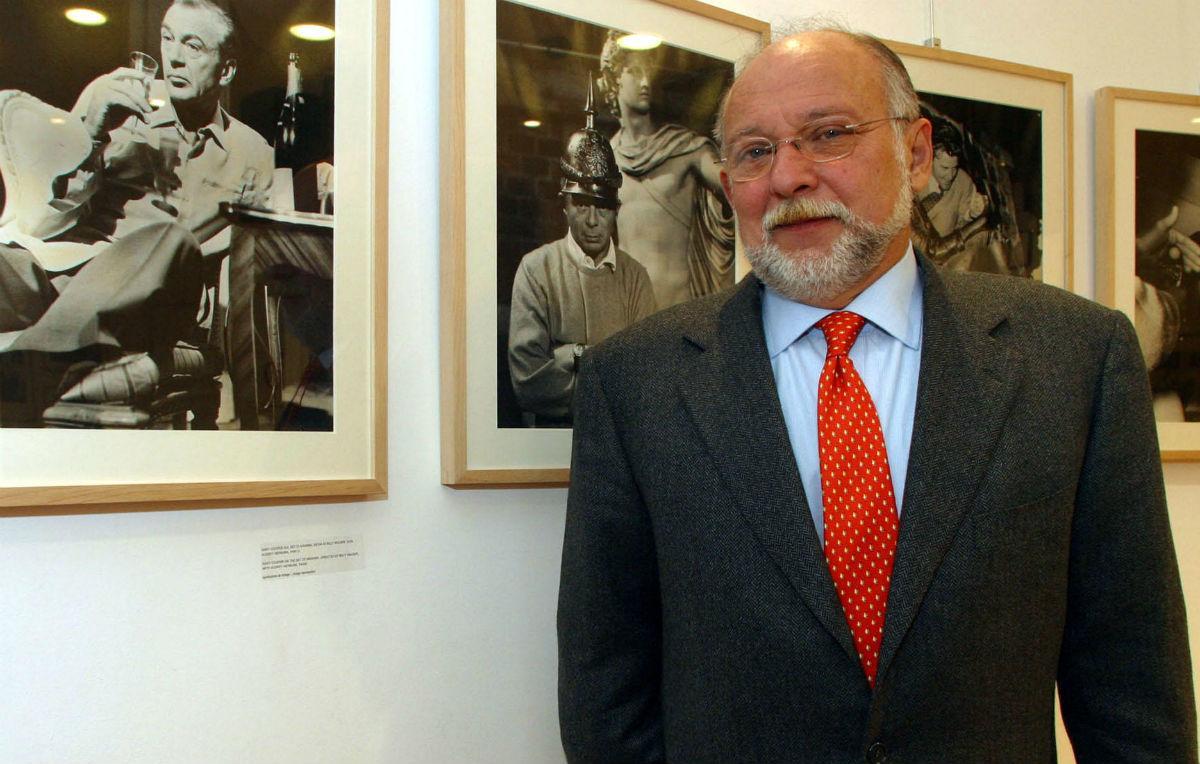 Addio al giornalista Vittorio Zucconi