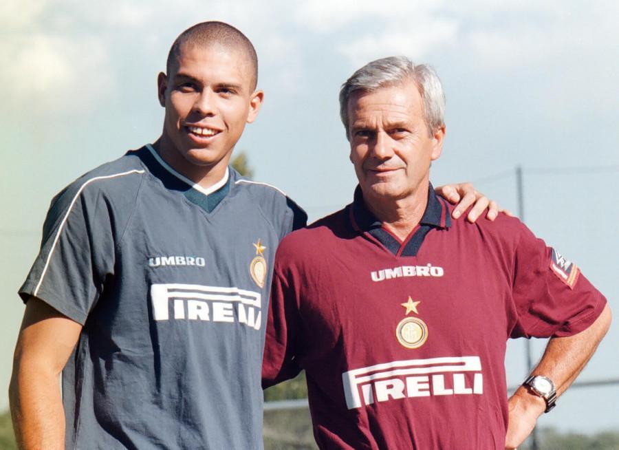 Addio Gigi Simoni, Moratti