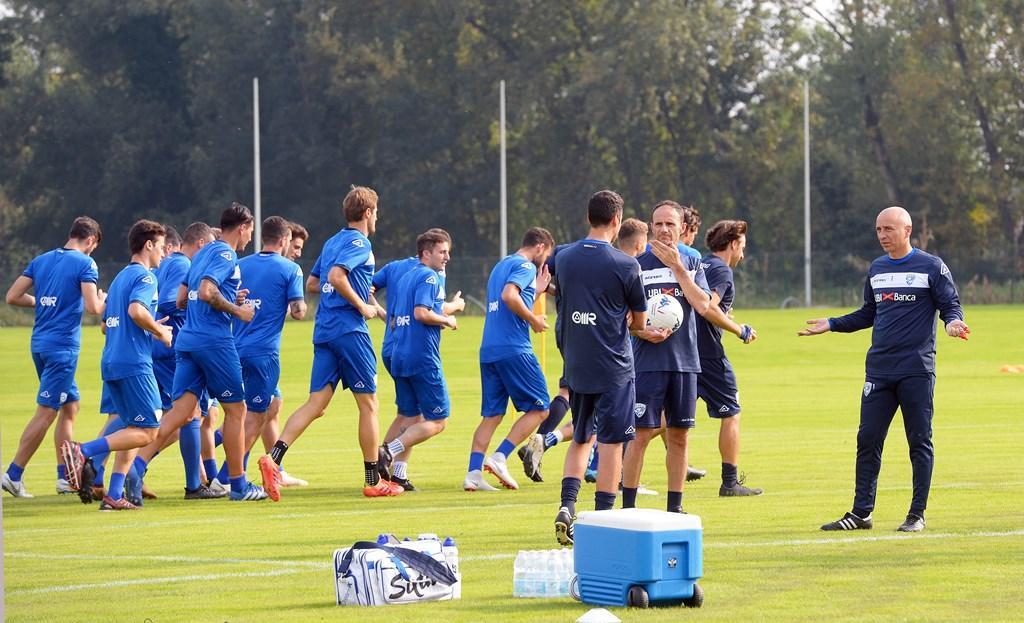 Calciomercato Brescia: tentativo per Boateng, i dettagli