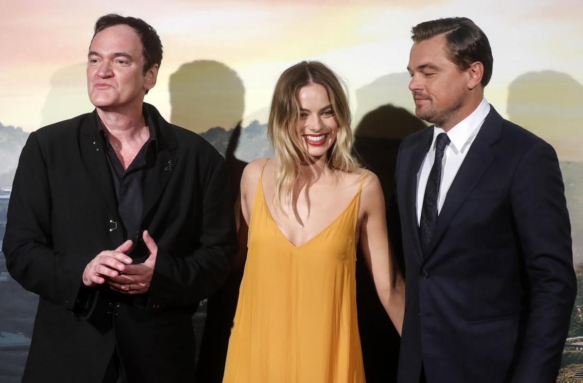 C'Era Una Volta a Hollywood di Quentin Tarantino | Recensione