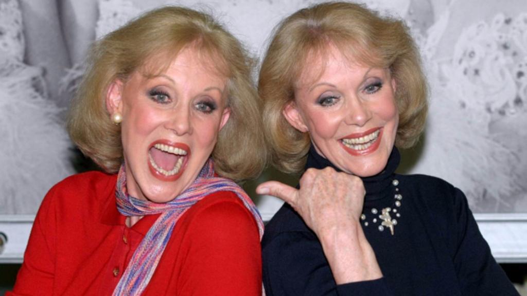 Le gemelle Kessler: