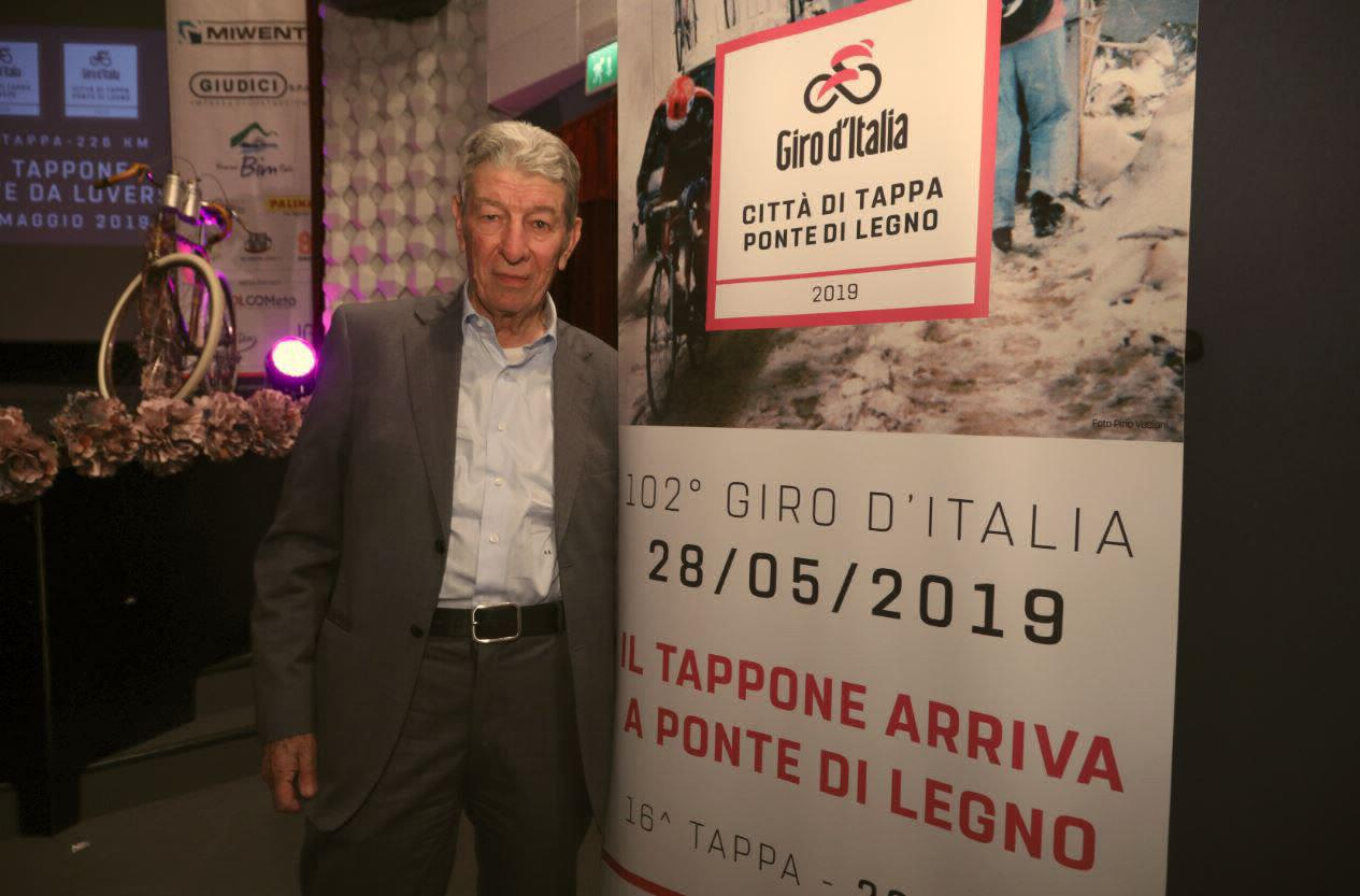 Ciclismo in lutto, morto Felice Gimondi
