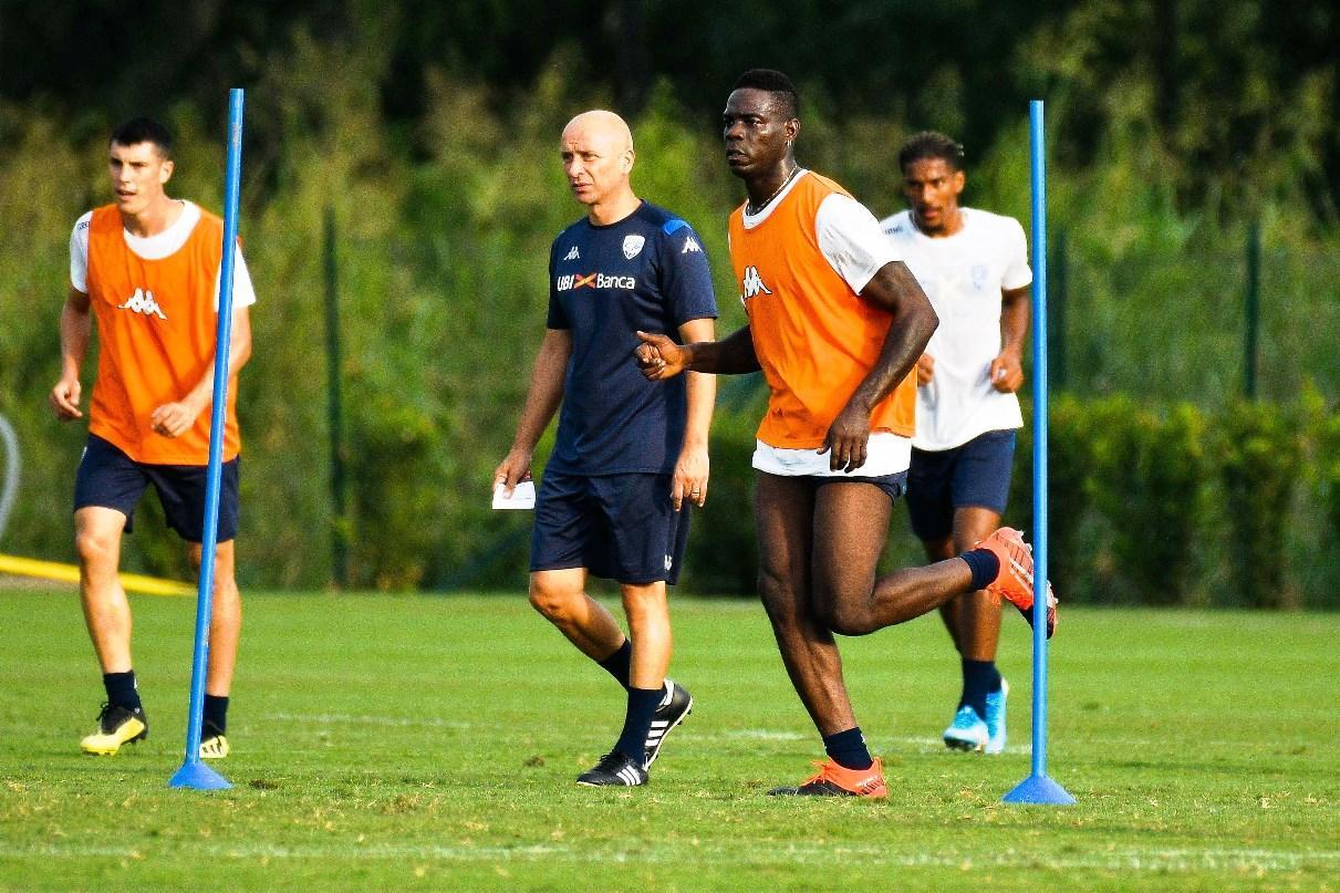 Dessena ancora ko, brutto infortunio in Brescia Fiorentina: il video