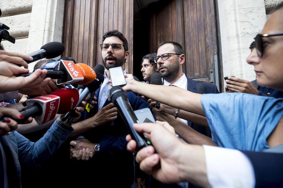 Governo: 'peso' Conte su eventuale voto Rousseau su Pd-M5S