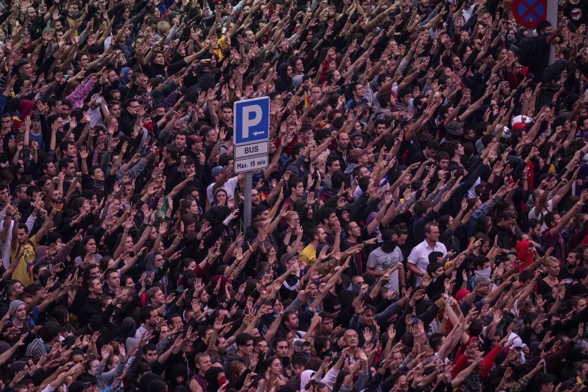 Catalogna, l'appello di Pep Guardiola per
