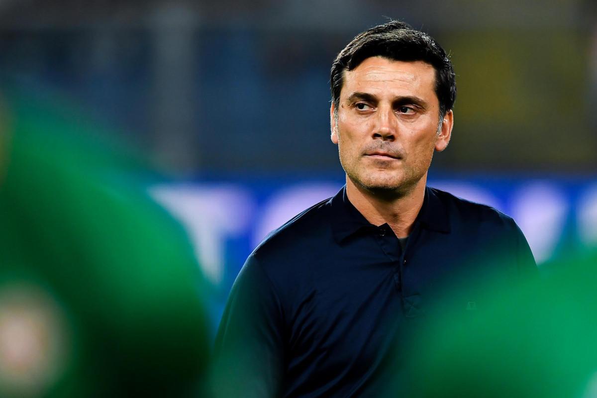 Fiorentina, Montella scherza su Balotelli: