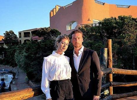 Rapina in villa nel Torinese: vittime Marchisio e sua moglie
