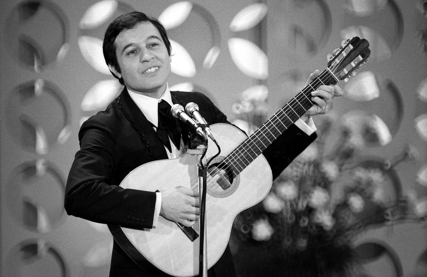 E' morto il cantante Fred Bongusto