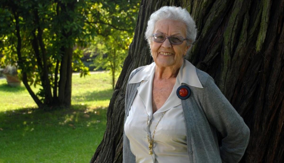 E' morta Elda Lanza, la prima presentatrice della tv