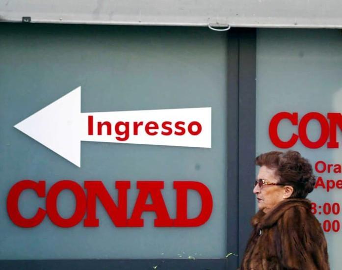 Olbia, Auchan-Conad: arriva la cassa integrazione per i dipendenti