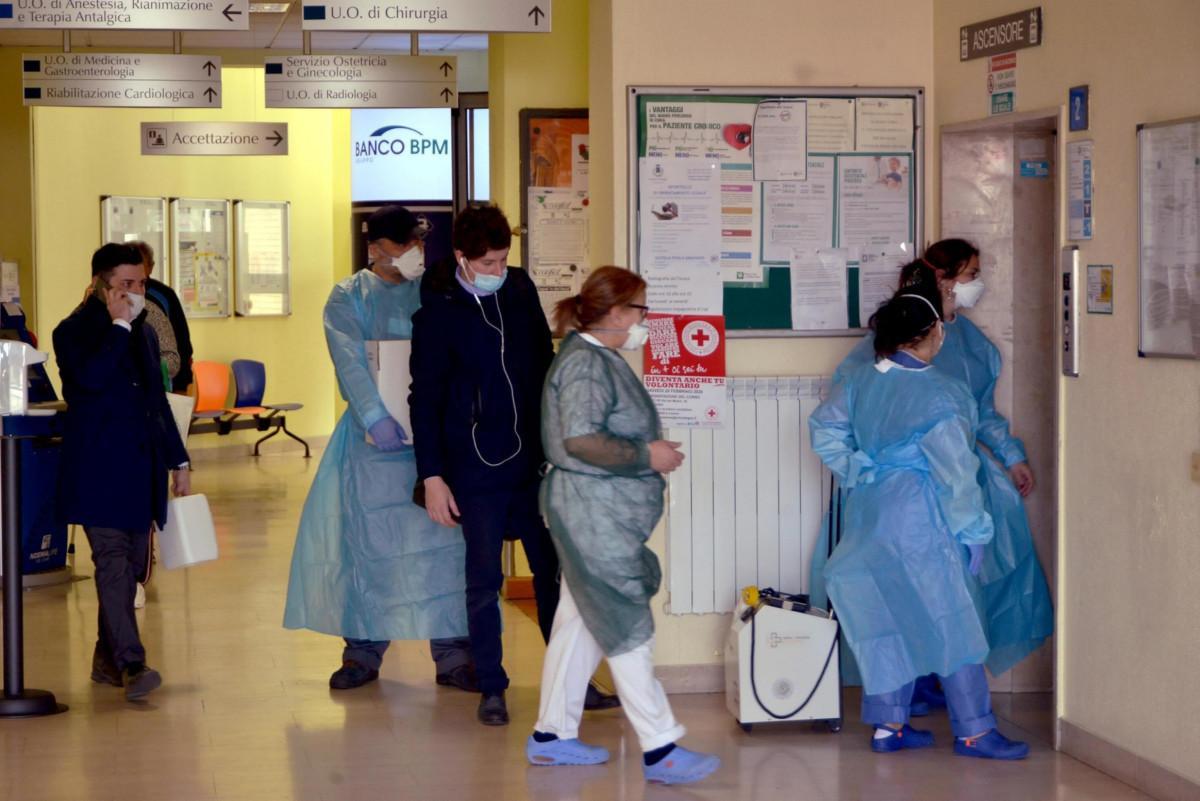 Coronavirus, Fimmg e Simg Catanzaro insieme con un protocollo di prevenzione