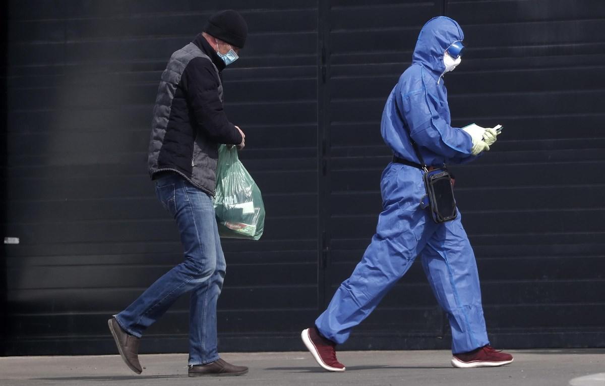 Che c'entra il covid con l'influenza spagnola? tornerà in autunno?