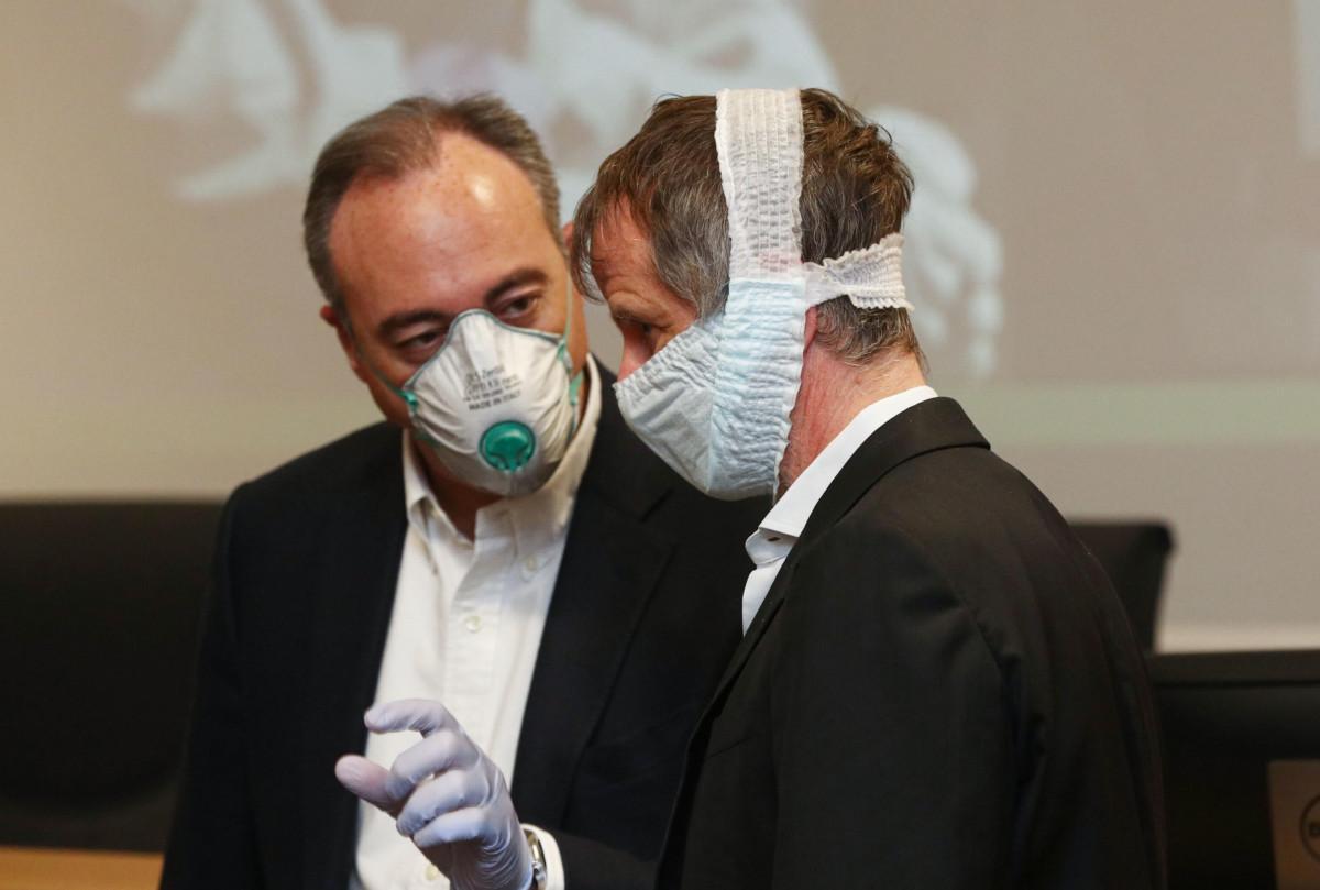 Coronavirus: Lombardia, domani Stati generali per riaperture