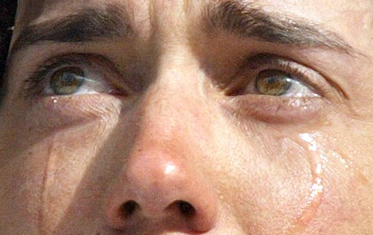 Coronavirus: isolato nelle lacrime di una paziente