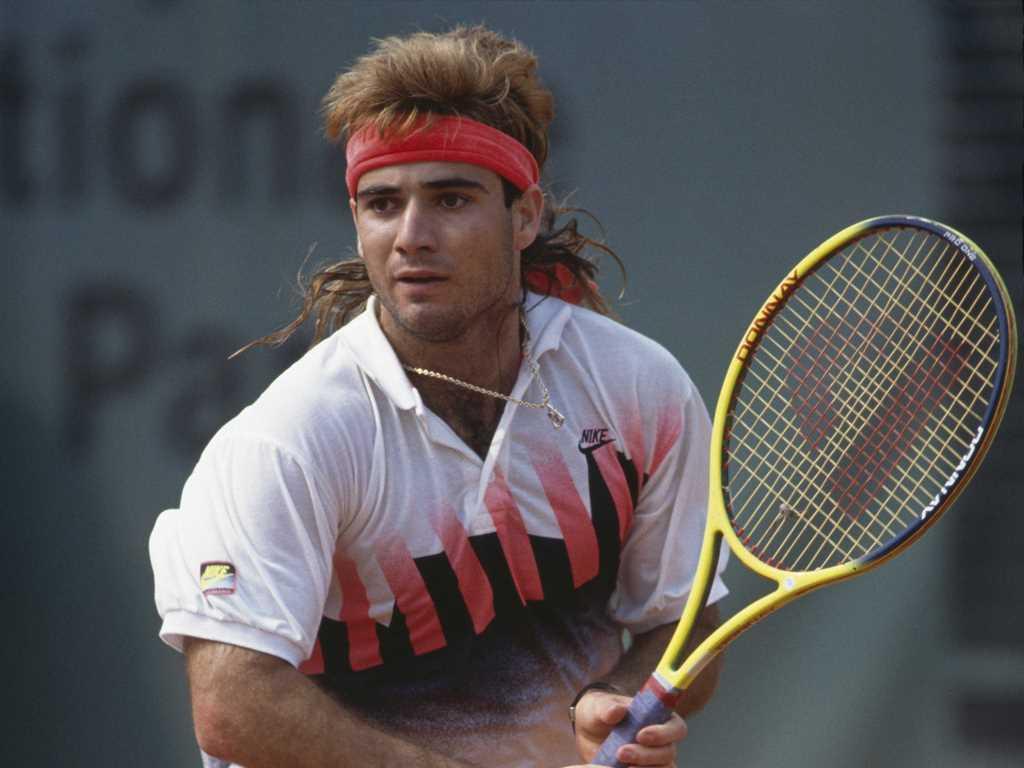 Auguri Andre Agassi: l'icona pop del tennis compie 50 anni
