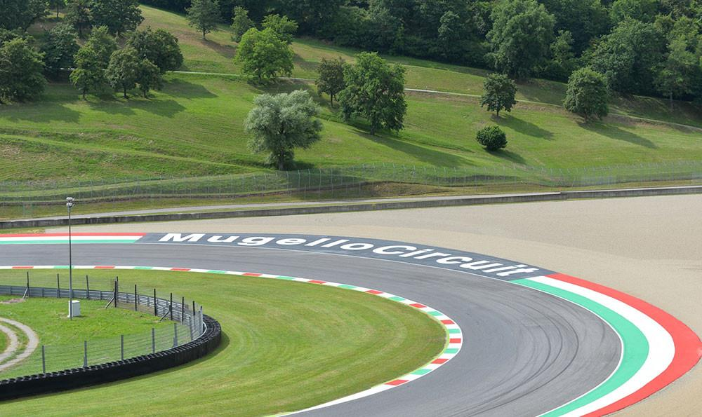 F1 al Mugello, Ferrari: ''Ipotesi probabile'' - TGR Toscana