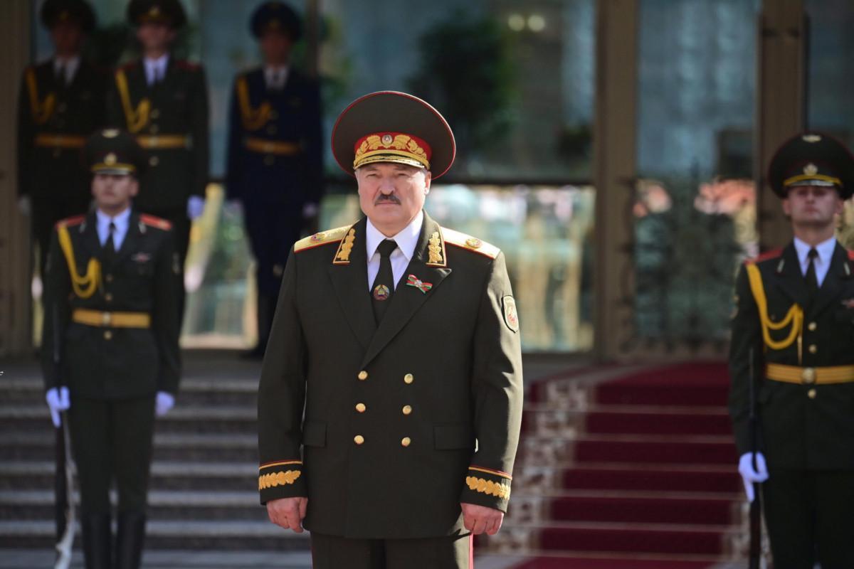 Bielorussia: Borrell, non interferiamo, democrazia cuore Ue - LaProvincia.it/COMO - Europa, None