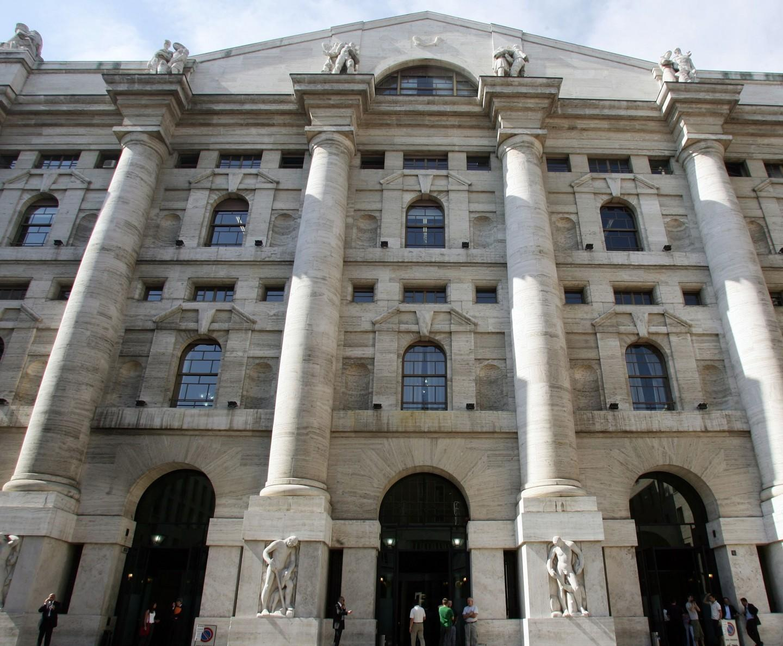Borsa Italiana ceduta a Euronext
