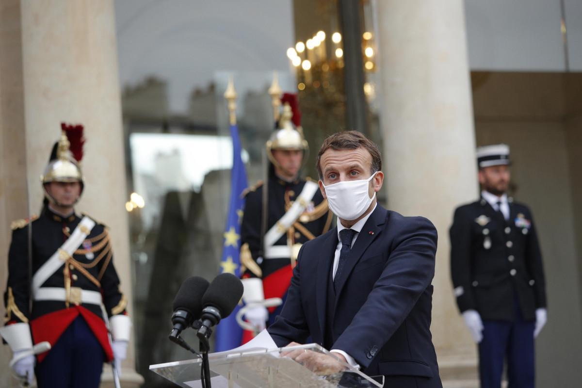Covid-19, torna il lockdown nazionale in Francia: Macron parlerà alla Nazione