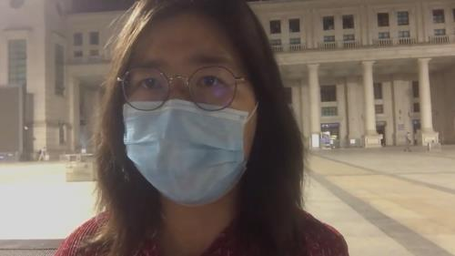 Cina: 4 anni a giornalista, raccontò covid a Wuhan - Ultima Ora