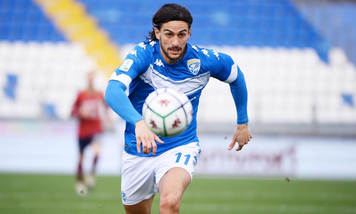 Ufficiale, Ernesto Torregrossa è un attaccante della Sampdoria