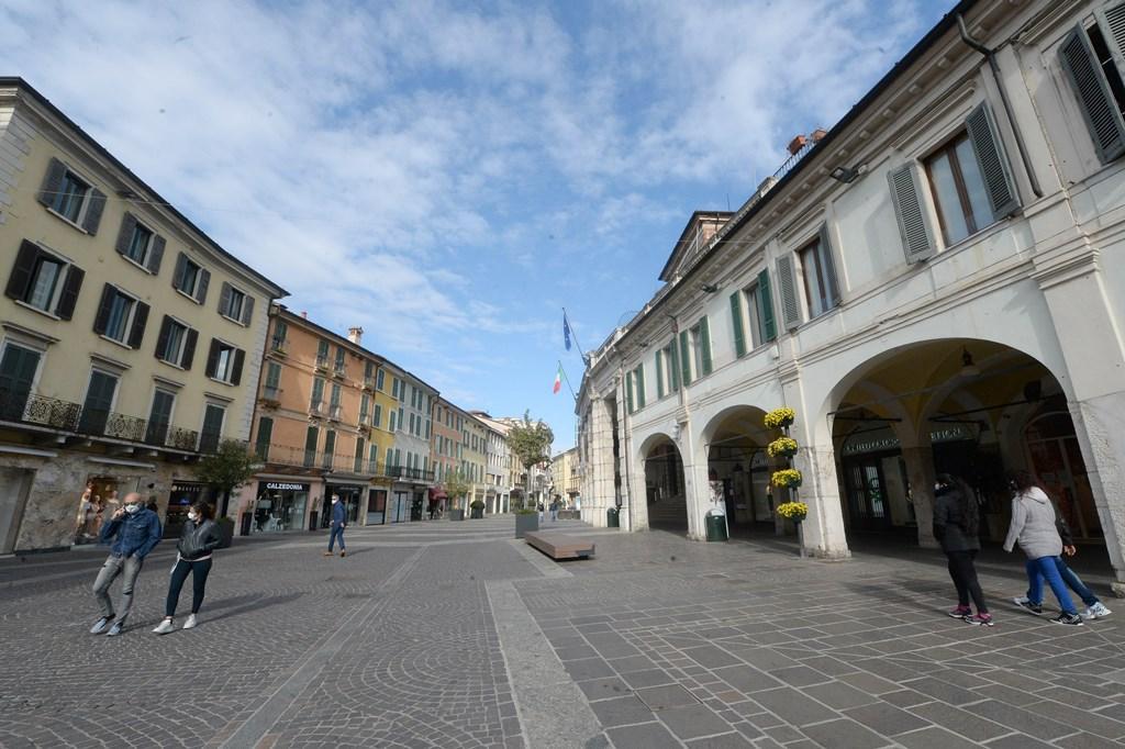 Coronavirus in Lombardia, domenica oltre 3000 nuovi casi