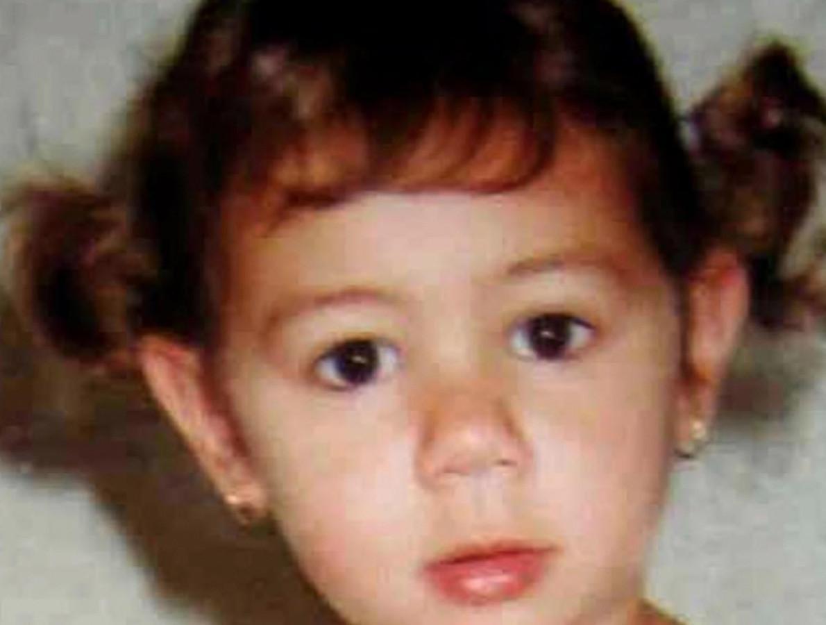 Denise Pipitone all'epoca della scomparsa 17 anni