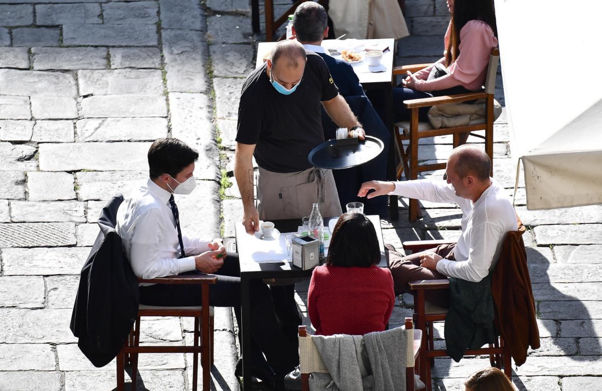 L'Italia verso la normalità dal 26 aprile: che cosa cambia