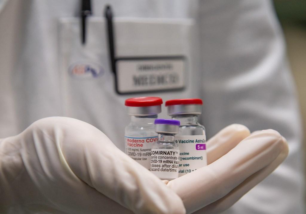 Vaccini in Italia: ieri record di somministrazioni [NUMERI]